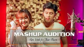 Mashup 41 Hit V Pop Hay Nhất 2018 -  Rôn Vinh x Thảo Phạm 2018