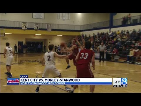 Conference championships on the line in HS hoops