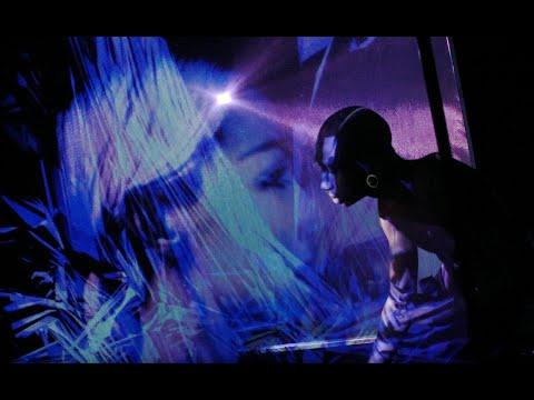 Michel van der Aa - Queen of the Night (feat. Kate Miller-Heidke) [Official Video]