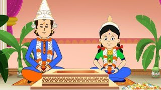 ANAR KUMAR || बच्चों की कहानियां I Hindi Kahaniya for Kids | TooniToon TV