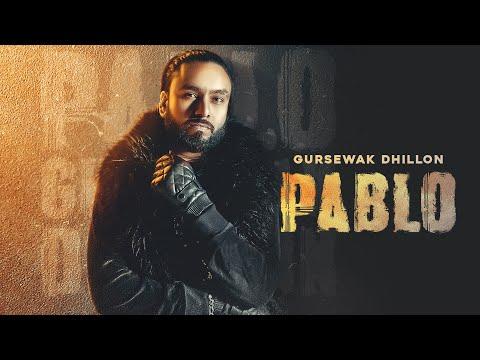 Gursewak Dhillon - Pablo - (Official Music Video) Sukh Sanghera - Latest Punjabi Songs 2020