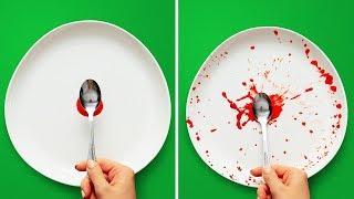 30 ความคิดเกี่ยวกับวิธีการจานอาหารเช่นพ่อครัว