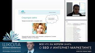 Урок 24 - Качественное проектирование сайтов: все особенности(, 2013-11-05T13:53:05.000Z)
