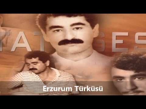 İbrahim Tatlıses - Erzurum Türküsü