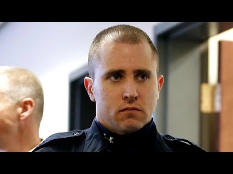 Police give emotional testimony at Colorado theater massacre trial