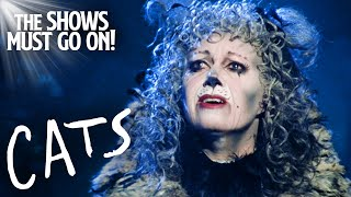 'Memory' Elaine Paige | Cats The Musical - Stay Home #WithMe