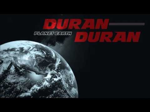 Duran Duran Planet Earth (with lyrics for karaoke)