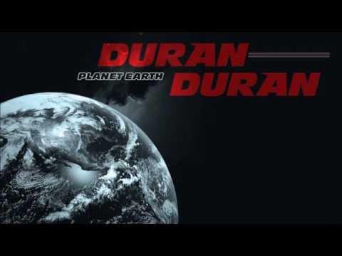 Duran Duran Planet Earth (with lyrics for karaoke)