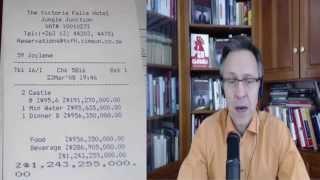 Ekonomia w Matriksie - film 6