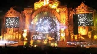 kajra re at sunburn goa 2015