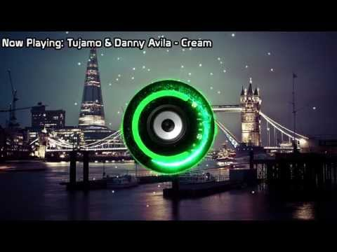 Tujamo & Danny Avila - Cream (Bass Boosted)