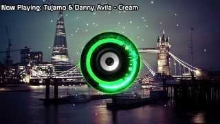 Download Tujamo & Danny Avila - Cream (Bass Boosted) MP3 song and Music Video