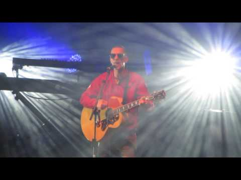 Richard Ashcroft - A Song For The Lovers Live @ Roundhouse