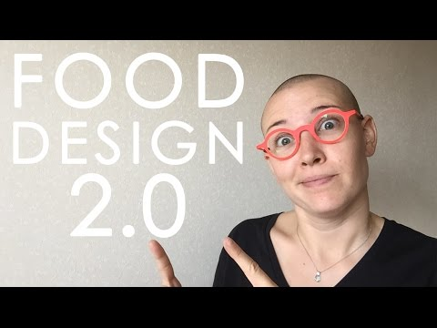 What Food Design is and what Food Designers do