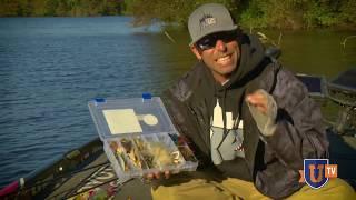 BASS Won't BITE!?! SECRET Baits that CATCH FISH!