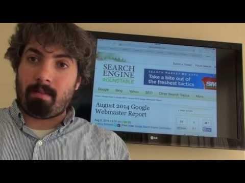 Google HTTPS, Google Webmaster Tools & Google News Publishers