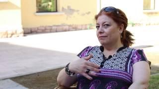 Entrevista Cristina Latorre (C's) #EMAlpicat2015