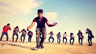 Getish Mesfin - Shir Bitin (Ethiopian Music Video)