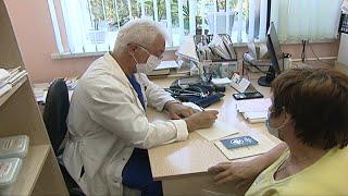 Лучшим ярославским медицинским работникам вручили награды за заслуги