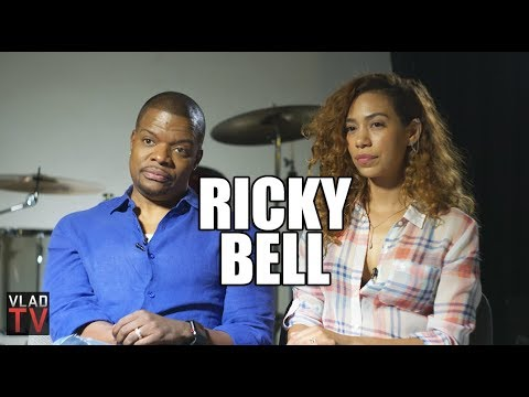 Ricky Bell on The Legacy of New Edition & Lessons of Poor Money Management (Part 11)