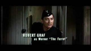 The Great Escape(1963) - finale~ending Music