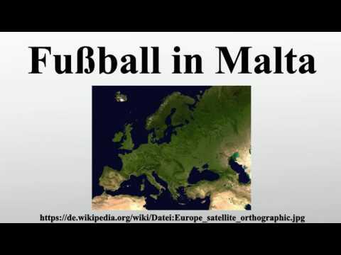 Fußball in Malta