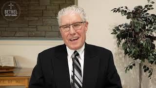 Bethel Baptist Service - June 6 2021