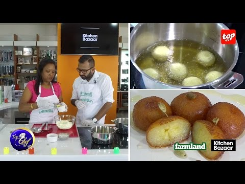 Top Chef Episode 15 : Rasgulla