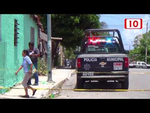 Más balaceras en Playa del Carmen, ahora en la Colosio