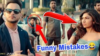 (10 Mistakes) Naam Official Video | Tulsi Kumar -Millind Gaba | Jaani | Nirmaan, Arvindr Khaira
