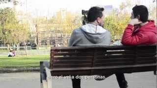 """Videoclip """"Analogía"""" - Ganador del Primer Concurso Nacional Arte y DDHH"""