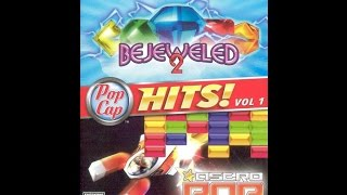 Bejeweled 2 for PlayStation 2 - First 20 Levels