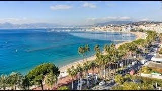 Cannes 2018: Best of Cannes, France Tourism || Cannes, France