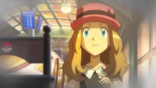 Ash x Serena AMV - Love me like you do (Pokemon XY)