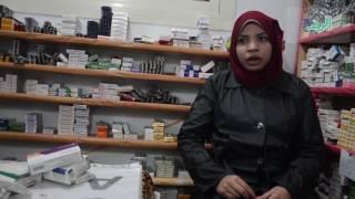 شاهد.. أول صيدلية توزع الدواء بالمجان في مصر
