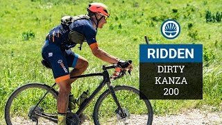 The Road to Kanza - A Newbie Takes on the World's Biggest Gravel Race