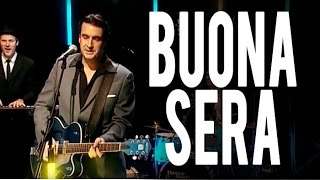 Buona Sera by Dominic Halpin & the Honey B's Swing Band