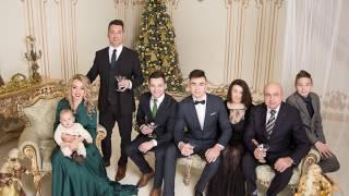 Семейная Новогодняя фотосессия с детьми(, 2016-11-13T01:15:42.000Z)