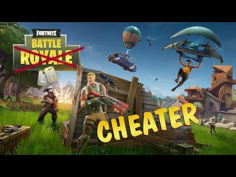 Fortnite (PEOPLE TEAMING IN SOLO) @Fortnite @Epicgames