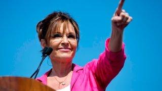 Is Sarah Palin Pro-Marijuana?