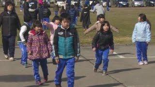Japan prepares for potential N  Korea attack