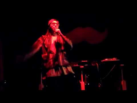 Jahmus - Oculum Pactum - en vivo 2016