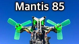 Happymodel Mantis85 85mm Micro FPV Racer