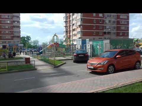 ЖК Спортивная деревня Краснодар/Residential Complex Of Sport Village Krasnodar