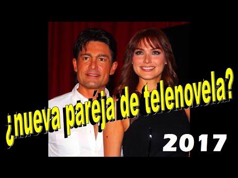 ¿Blanca Soto y Fernando Colunga harán telenovela juntos? Noticias