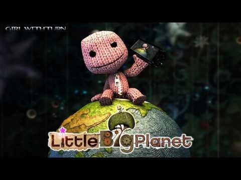 LittleBigPlanet PSP FULL OST - Neopolitan Dreams