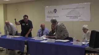 AAUW Hosts Mariposa County District 3 Election Candidates
