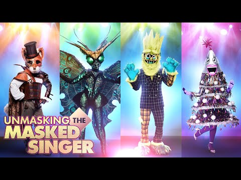 The Masked Singer Episode 8: Reveals Theories and New Clues