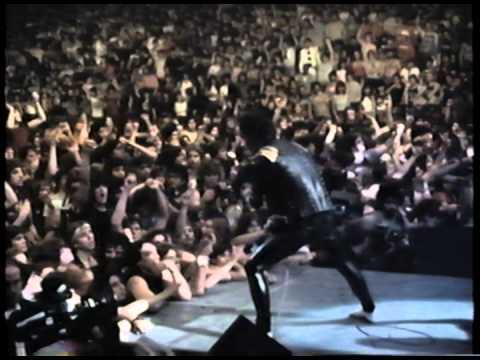 Scorpions Dynamite World Wide Live 1985 Youtube
