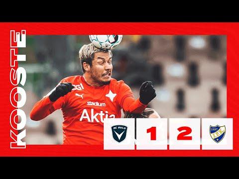 Oulu HIFK Helsinki Goals And Highlights